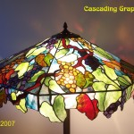 Cascading Grape 26 ''