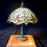 Dragonfly Dome 11cm