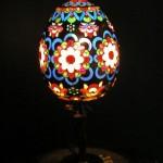 Faberge Egg 16 cm