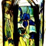 Iris Lantern