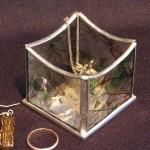 Jewelry box  15 EUR