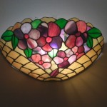 Wall lamp 34 cm